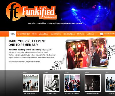 Funkified Entertainment